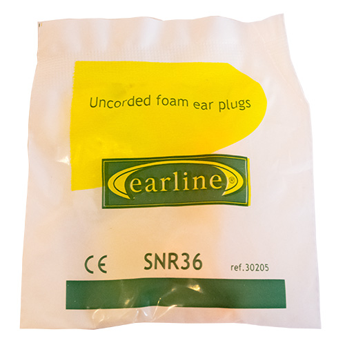 EARLINE (SNR 36dB) (40 pares)
