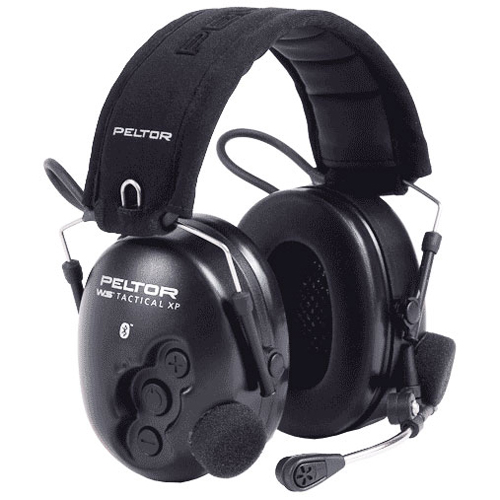 Peltor Tactical XP WS (SNR 31dB)