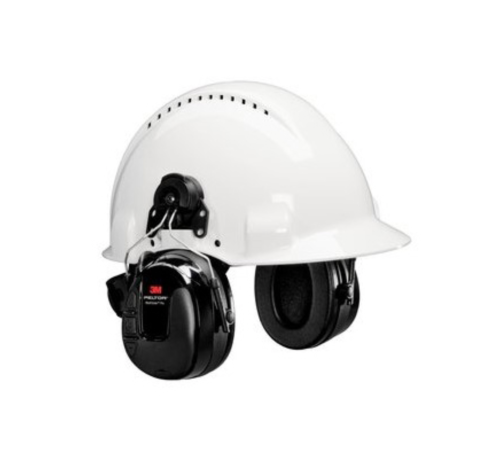 Soporte para casco Peltor WorkTunes Pro AM/FM (SNR 33db)