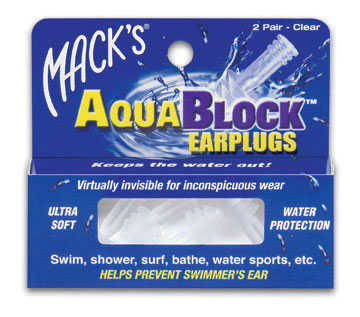 Macks Aqua bloque