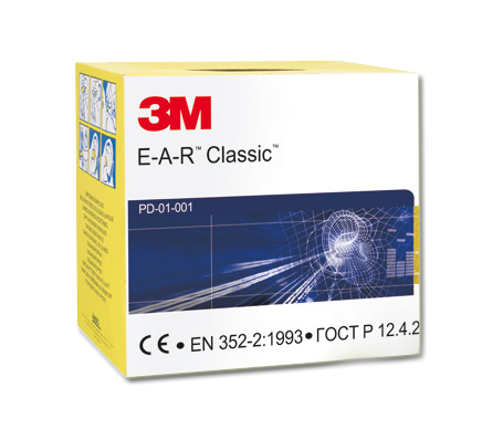 EAR clásico 250 pares (SNR28db)
